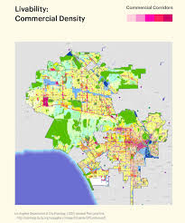Los Angeles Light Rail Map by Regenerative Cities Moving Beyond Sustainability A Los Angeles
