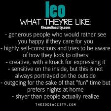 Quotes About Leos on Pinterest   Leo zodiac facts  Leo and