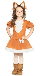 Cute Monster Halloween Costume by Best 25 Fox Halloween Costume Ideas On Pinterest Fox Costume