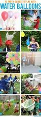 Halloween Party Game Ideas For Teenagers by Best 25 Water Party Games Ideas On Pinterest Kids Birthday