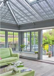 Modern Conservatory Using Your Conservatory