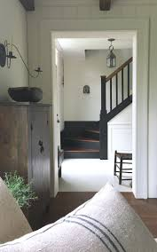 Modern Farmhouse Interior by Best 25 Farmhouse Stairs Ideas On Pinterest Wallpaper Stairs