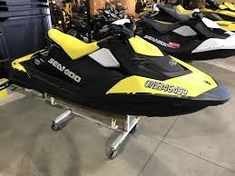 2016 sea doo spark 2 up rotax 900 ho ace ibr u0026 convenience for