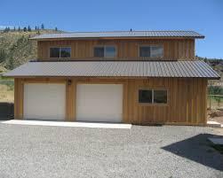 Shop With Living Quarters Floor Plans Home Plans Steel Garage With Living Quarters Pole Barns With