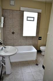 bathroom cute small bathroom decoration using floor standing