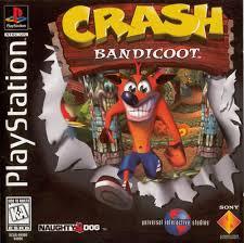 (PSP-PSX) Crash Bandicoot [EUR][ESP][FULL][FS] Images?q=tbn:ANd9GcR-UEjtvaT-6mKWpq7db5lc9Szd1HRfgXomCxJHwPdOXB8D_hwslQ&t=1