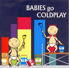 Download Babies Go   Coldplay (2008)