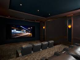 Home Theater Design Pictures Best Collection Home Theater Design Ideas From Cedia