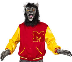 Michael Jackson Halloween Costume Kids Michael Jackson Thriller Werewolf Costume Kids