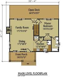 Small Cottage Floor Plan 47 Best Floor Plans Images On Pinterest Architecture Projects