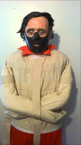 Hannibal Halloween Costume Gemmy Lifesize Animated Hannibal Lecter
