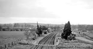 Bloxham railway station
