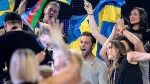 Rekordstor tv- <b>publik</b> när Måns Zelmerlöw tävlar i Eurovision Song <b>...</b>