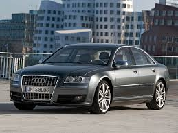 Audi 2005 Audi S8 2005 Exotic Car Wallpapers 032 Of 66 Diesel Station