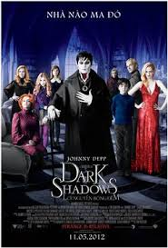 L - Dark Shadows