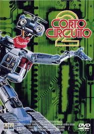 Cortocircuito 2 (1988)