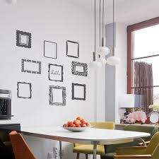 Home Interior Picture Frames by Wall Decoration Wall Decal Picture Frames Lovely Home