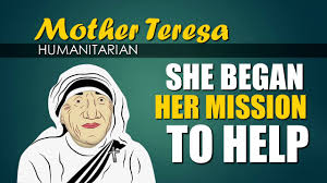 Mother Teresa Quotes On Love by Mother Teresa Lessons Tes Teach