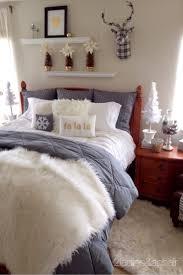 best 25 winter bedroom decor ideas on pinterest winter bedroom we love these white trees from homegoods setting the scene for a winter white wonderland sponsored by homegoods guest bedroom