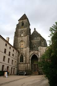Saint-Seine-l'Abbaye