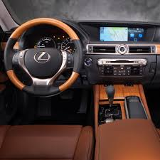 lexus sedan packages new lexus gs 450h f sport package makes sedan driving fun drive