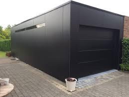 Modern Style Garage Plans Best 25 Modern Garage Ideas On Pinterest Modern Garage Doors