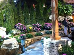 garden rockery ideas amish country rockome gardens arcola il places ive been pinterest