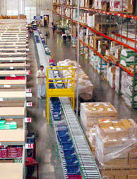 Distribution Center WMS  amp  Material Handling System   JA Majors Cisco Eagle  quot We can get our staff in the right place at the right time in the right numbers  We can plan a day     s work better than we     ve ever been able to