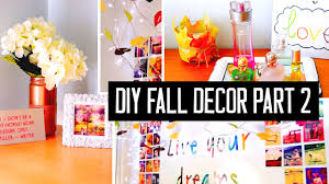 Decorate Your Home For Cheap by Diy Room Decor For Fall Spice Up Your Room With Cheap