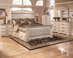 Ashley White Bedroom Furniture Bedroom Large Ashley Traditional Bedroom Furniture Vinyl Alarm