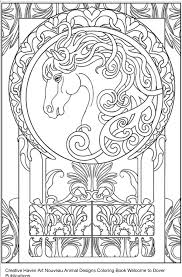 my horse totem fun stuff pinterest totems coloring