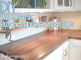 kitchen diy kitchen countertops and 19 diy kitchen countertops
