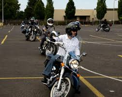 Oregon Motorcycle Driver's License