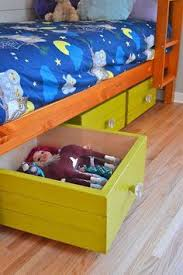 a little bit of this that and everything pallet toy box book