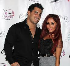 Uh oh    now Snooki     s husband is linked to the Ashley Madison site     SHEmazing
