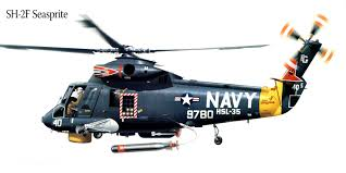 sh 2f seasprite military helicopter aircraft f wallpaper