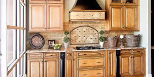 How To Level Kitchen Cabinets How To Select A Wood Type For Kitchen Cabinets Marsh Kitchens