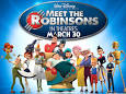 Image result for online meet the robinsons