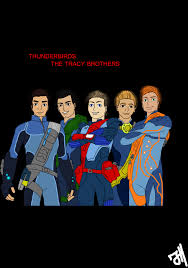 Hit The Floor Fanfiction - thunderbirds are go why space fanfiction by greentigergirl on