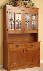 oak hutch with glass doors gallery glass door interior doors