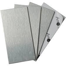 kitchen backsplash tile peel and stick self adhesive backsplash