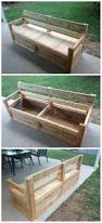 Patio Furniture Wood Pallets -