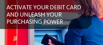 Santander Business Debit Card Your Debit Card