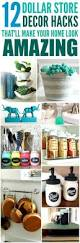 Home Decorating Store Best 25 Dollar Store Decorating Ideas On Pinterest Dollar