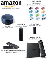 amazon black friday cyber monday amazon cyber monday 2017 ad deals u0026 sales bestblackfriday com