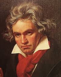 MBTI enneagram type of Ludwig van Beethoven