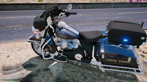 2013 chp harley davidson new york state police gta5 mods com
