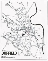 Dca Map Duffield Community Association Duffield Parish Council