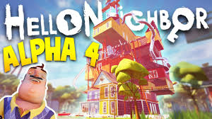 Home Design Pc Game Download Download Hello Neighbor Alpha 4 Free Pc Game Download For Windows