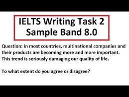 Ielts writing task   model essays   Coursework Academic Writing     ielts writing task   model essays ielts writing task   model essays